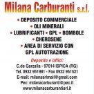 M.P. EMMEPI - MILANA CARBURANTI
