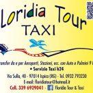 FLORIDIA TOUR TAXI