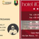 HOTEL IL CANTAGALLI