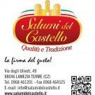 SALUMI DEL CASTELLO