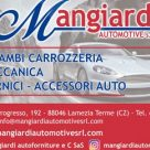 MANGIARDI AUTOMOTIVE