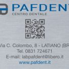 PAFDENT