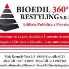 BIOEDIL 360 RESTYLING