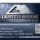 LAMEZIA MARMI