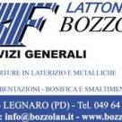 BF LATTONERIE BOZZOLAN