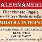 FALEGNAMERIA CHECCHINATO ANGELO
