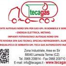 TECAGAS