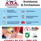 A.D.A. - ASSISTENZA DOMICILIARE E AMBULATORIALE