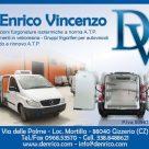 DV D'ENRICO VINCENZO