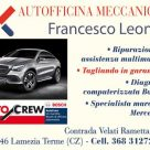 AUTOOFFICINA MECCANICA FRANCESCO LEONE