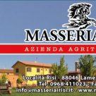 MASSERIA I RISI