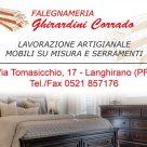 FALEGNAMERIA GHIRARDINI CORRADO