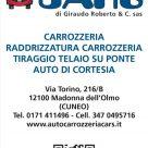 AUTOCARROZZERIA CARS