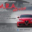 M.R.A. SERVICE