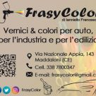 FRASYCOLOR