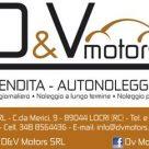 D&V MOTORS