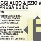 FAGGI ALDO & EZIO
