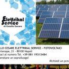 ELETTRIKAL SERVICE