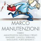 MARCO MANUTENZIONI