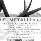 R.F. METALLI