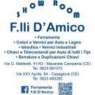 F.LLI D'AMICO
