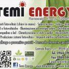 TEMI ENERGY