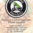 GHÈZZ CAFÈ MANDELLO