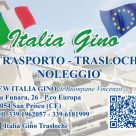 ITALIA GINO