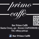 PRIMO CAFFÈ