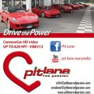 PIT LANE RED PASSION
