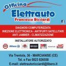 OFFICINA ELETTRAUTO FRANCESCO RICCIARDI