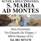 SCUOLA DELL'INFANZIA S. MARIA AD MONTES