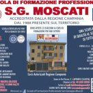 SCUOLA DI FORMAZIONE PROFESSIONALE S.G. MOSCATI