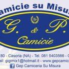 G&P CAMICIE