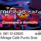 MIRAGE CAFÈ