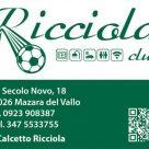 RICCIOLA CLUB