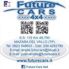 FUTURE CARS 4x4