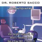 STUDIO DENTISTICO DR. ROBERTO SACCO