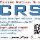 CENTRO RICAMBI SUD CRS