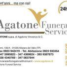 AGATONE FUNERAL SERVICE