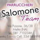 PARRUCHIERI SALOMONE TEAM