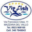 VIP FISH