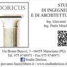 STUDIO DORICUS