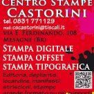 CENTRO STAMPE CASTORINI