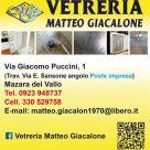 VETRERIA MATTEO GIACALONE