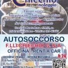 AUTOSOCCORSO F.LLI CHIECHIO G. & A.