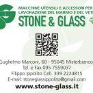 STONE & GLASS