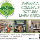 FARMACIA COMUNALE DOTT.SSA MARIA GRECO