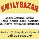 EMILY BAZAR
