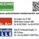PICCHIO ARREDAMENTI - PIC. ARR.